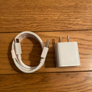 IQOS - 【スマホ充電にも使えます】iQOS付属品 USB-Cケーブル USB電源アダプタ