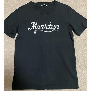 GLOBAL WORK - GLOBAL WORK 黒Tシャツ