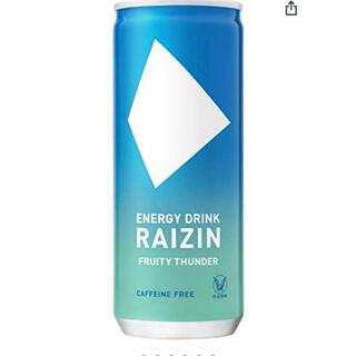 大正製薬 - ライジンフルーティーサンダー RAIZIN FRUITY THUNDER 30缶