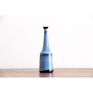 ロールストランド(Rorstrand)のGunnar Nylund グンナーニールンド フラワーベース 花瓶(陶芸)