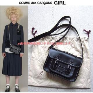コムデギャルソン(COMME des GARCONS)の2020AW コムデギャルソン ガール 2WAY ショルダー バッグ(ショルダーバッグ)