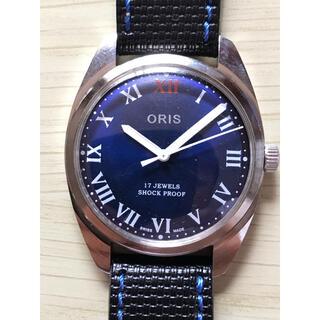 オリス(ORIS)のORIS オリス ヴィンテージ 手巻き腕時計(腕時計(アナログ))