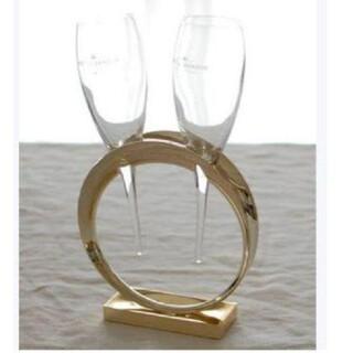 モエエシャンドン(MOËT & CHANDON)のモエエシャンドン グラス ペアグラス(グラス/カップ)
