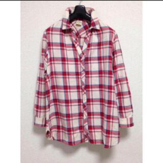 アクアガール(aquagirl)のシャツ(シャツ/ブラウス(長袖/七分))