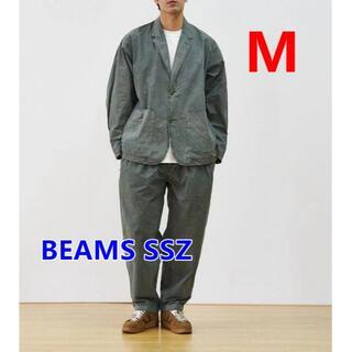 ビームス(BEAMS)のBEAMS SSZ STRAY JACKET STRAY PANT サイズ M(セットアップ)