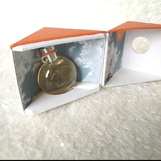 Hermes - 希少品✿エルメス ✿ミニ香水 7.5ml