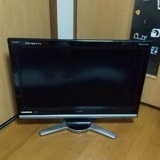 SHARP - シャープ AQUOS  32型液晶テレビ LC-32D10 ジャンク