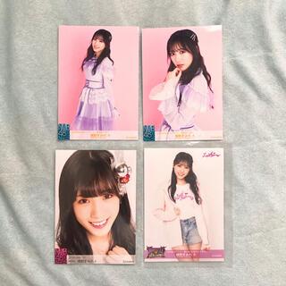 エヌエムビーフォーティーエイト(NMB48)の横野すみれ 生写真 まとめ(アイドルグッズ)