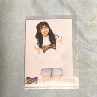 エヌエムビーフォーティーエイト(NMB48)の山本彩加 生写真(アイドルグッズ)