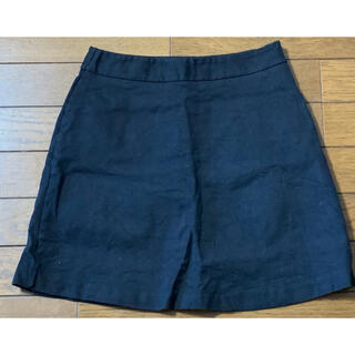ディーホリック(dholic)の黒スカート(ミニスカート)