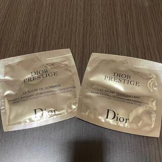 ディオール(Dior)のDior(メイク落とし、洗顔料)(洗顔料)