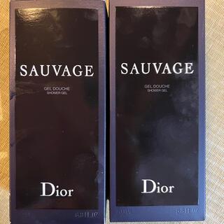 Dior - SAUVAGE♡2本セット