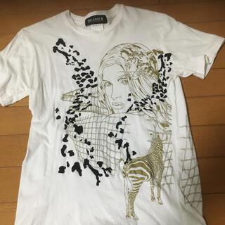 ビームス(BEAMS)のbeamsTシャツ(Tシャツ/カットソー(半袖/袖なし))