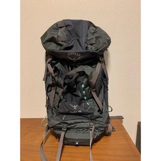 オスプレイ(Osprey)の今週まで出品OSPREY オスプレー レディース ザック カイト 46 (登山用品)