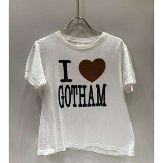 ナンバーナイン(NUMBER (N)INE)のNUMBER (N)INE / I LOVE GOTHAM Tee / 00年代(Tシャツ/カットソー(半袖/袖なし))