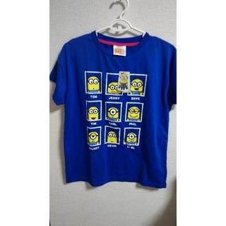 ミニオン(ミニオン)のミニオン半袖Tシャツ(Tシャツ(半袖/袖なし))