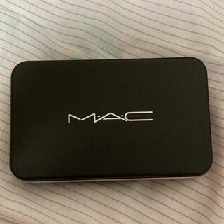 マック(MAC)の新品未使用 MACメイクブラシ12本セット(コフレ/メイクアップセット)