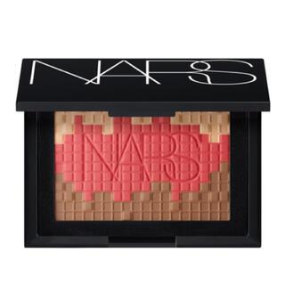 NARS - 最終値下げ NARS 限定 モザイクグローブラッシュ