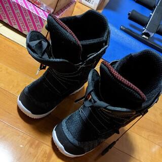 バートン(BURTON)のBURTONスノーボードブーツ美品 27cm(ブーツ)