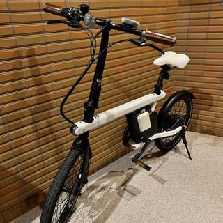パナソニック(Panasonic)のCANOVER FR-Z1 (自転車本体)