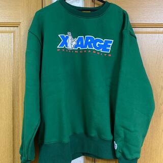 エクストララージ(XLARGE)のxlarge fr2 スウェット(スウェット)