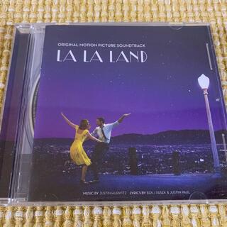 ラランド サウンドトラック(映画音楽)