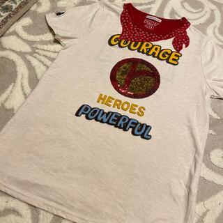 rough - rough ラフ Tシャツ