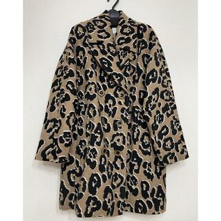 ダブルスタンダードクロージング(DOUBLE STANDARD CLOTHING)の専用‼️1度のみ使用極美品ダブルスタンダードクロージング コート サイズ36(ダウンコート)