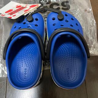 crocs - クロックス サンダル ミッキー