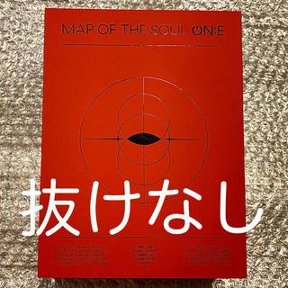 防弾少年団(BTS) - BTS MAP OF THE SOUL ON:E  DVD (日本語字幕)