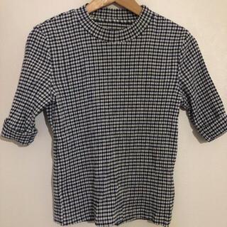 ビームス(BEAMS)のBEAMS  ギンガムチェックシャツ(シャツ/ブラウス(長袖/七分))