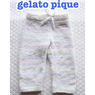 ジェラートピケ(gelato pique)のgelato pique ジェラートピケ パンツ 80-90(パンツ/スパッツ)