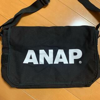 アナップ(ANAP)のANAPショルダーバック(ショルダーバッグ)