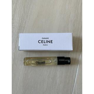 セリーヌ(celine)のCeline parade パラード 2ml(香水(女性用))