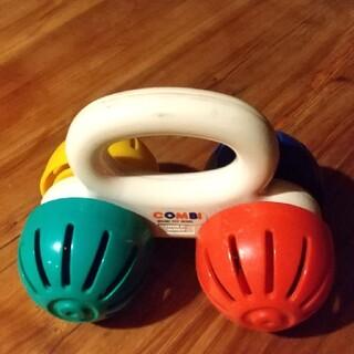 コンビ(combi)のCOMBI コンビ おもちゃ(知育玩具)