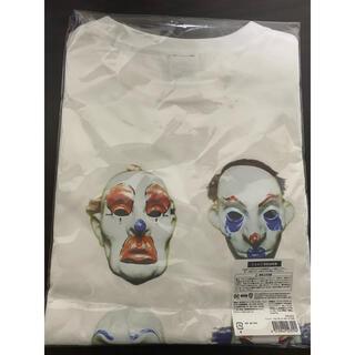 マーベル(MARVEL)のDC展 限定Tシャツ(Tシャツ/カットソー(半袖/袖なし))
