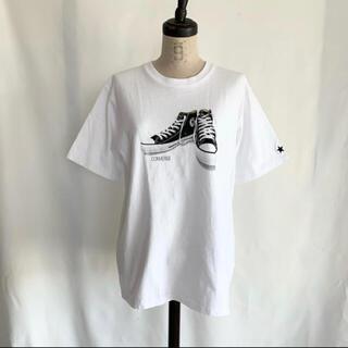 コンバース(CONVERSE)のCONVERSE チャックテイラーTEE(Tシャツ/カットソー(半袖/袖なし))