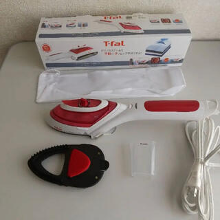 T-fal - 【限定値下げ】スチームアイロン T-fal