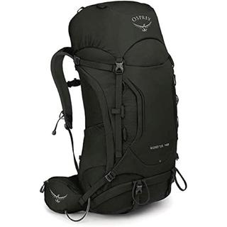 オスプレイ(Osprey)の※hrk710様専用※オスプレイ ケストレル48 ブラック*中古美品(登山用品)