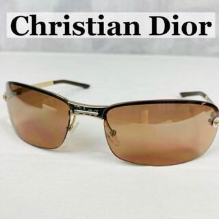 クリスチャンディオール(Christian Dior)の【美品】ディオール サングラス ADIORABLE 3/L 3YGG4(サングラス/メガネ)