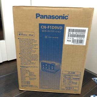 パナソニック(Panasonic)の④CN-F1D9VD パナソニックストラーダ(カーナビ/カーテレビ)