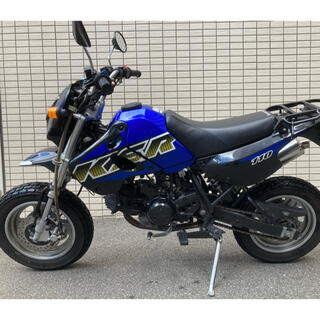 カワサキ - KSR110 Kawasaki カワサキ