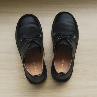 グローバルワーク(GLOBAL WORK)のグローバルワーク  黒靴  21.0(フォーマルシューズ)