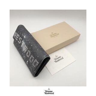 Vivienne Westwood - Vivienne Westwood ヴィヴィアンウエストウッド 長財布 美品