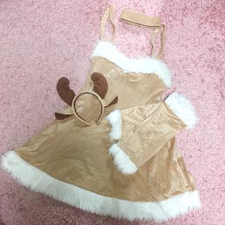 ♡ クリスマス トナカイ コスプレ ♡(衣装一式)