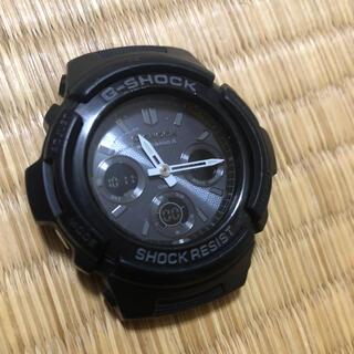 ジーショック(G-SHOCK)のG-SHOCK AWG-M100BC 電波ソーラー(腕時計(デジタル))