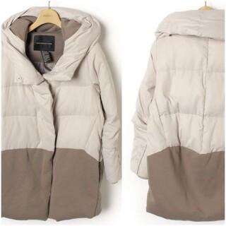 ダブルスタンダードクロージング(DOUBLE STANDARD CLOTHING)のダブルスタンダードダウンジャケットZARAアパルトモンJIL SANDERmm6(ダウンコート)