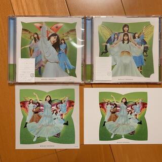 乃木坂46 - 君に叱られた(TYPE-A)