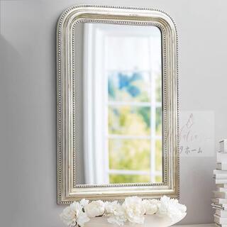 高級豪華鏡 アンティーク調 壁掛け鏡 壁掛け 壁掛けミラー ウォールミラー