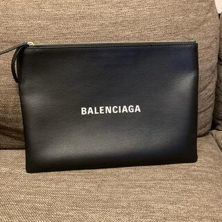 バレンシアガ(Balenciaga)のバレンシアガ クラッチバック(セカンドバッグ/クラッチバッグ)